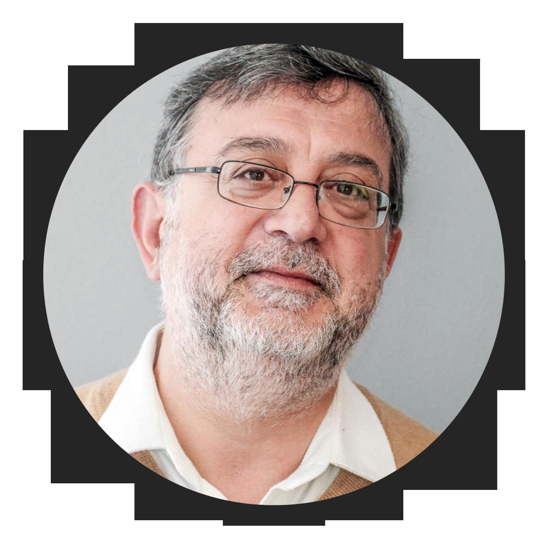 Massimo La Torre / Professor of Philosophy of Law at Hull University / Catedrático de Filosofía del Derecho en la Universidad de Hull