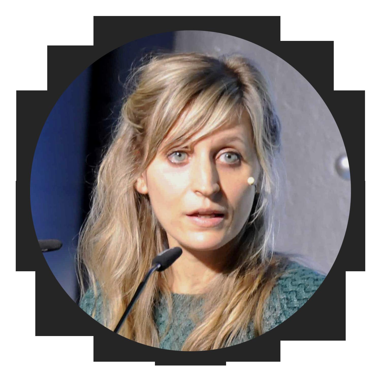 Máriam Martínez-Bascuñán / Political Science Lecturer at Universidad Autónoma de Madrid / Profesora de Ciencia Política en la Universidad Autónoma de Madrid