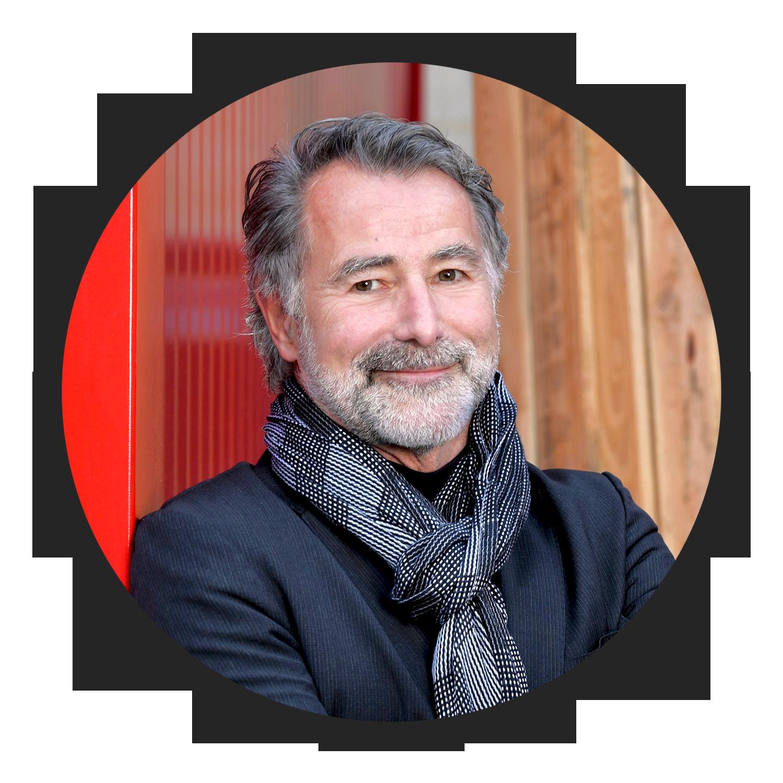 Wolfgang Merkel / Political Science Professor at Humboldt University of Berlin / Catedrático de Ciencia Política en la Universidad Humboldt de Berlín