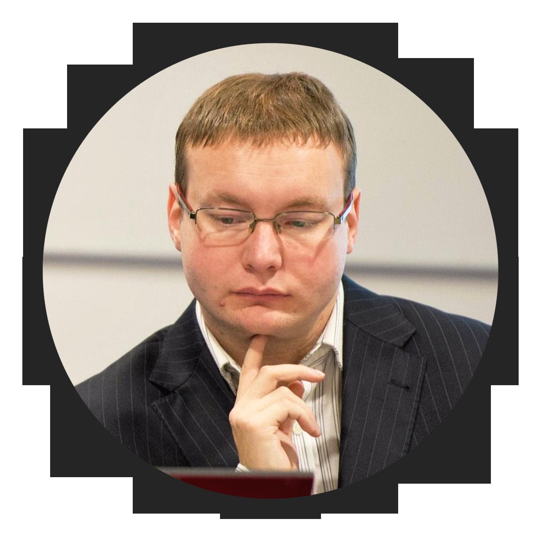 Tönis Saarts / Associate Lecturer of Comparative Politics at Tallinn University / Profesor Asociado de Política Comparada en la Universidad de Tallin