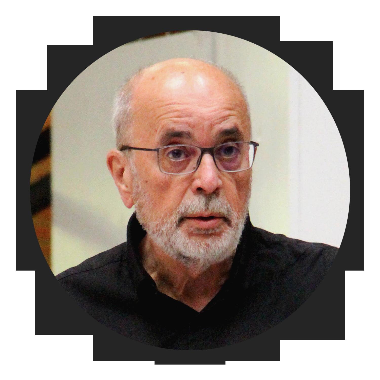Carlos Thiebaut / Philosophy Professor at Universidad Carlos III de Madrid / Catedrático de Filosofía en la Universidad Carlos III de Madrid